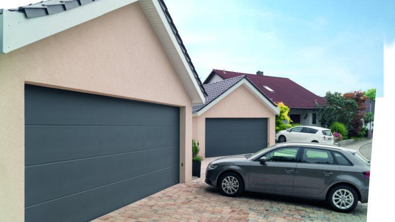Sprzedaż Bram garażowych Tarnów